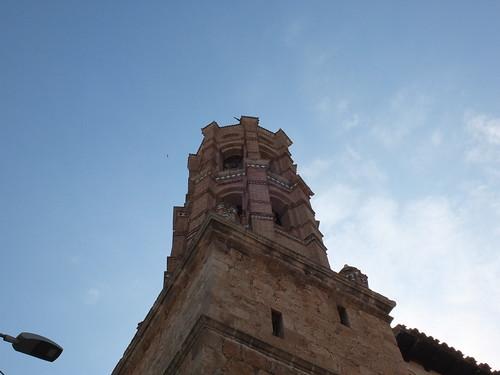 Iglesia de la Asunción de Nuestra Señora - Torre