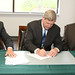 Agriculture Secretary Vilsack MOU Signing CO
