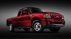 Used Ford Ranger Compact Pickup Trucks For Sale
