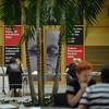 X Przegląd Portfolio/10th Portfolio Review // Miesiąc Fotografii w Krakowie/Krakow Photomonth // Centrum Biurowe Lubicz/Lubicz Office Centre // organizator/organizer: Fundacja Griffin Art Space & Fundacja Sztuk Wizualnych #portfolioreview #photomonth #pho