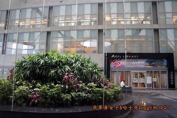 高雄大東文化藝術中心14