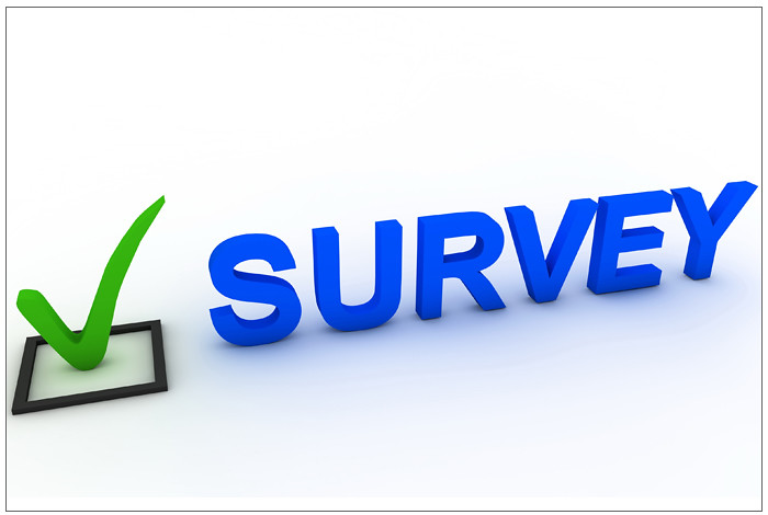 2015 Readers' Survey: Tell us what you think!