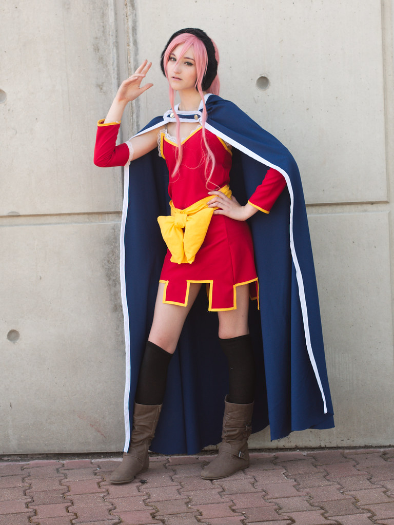 related image - Japan Expo 2016 - P1440670