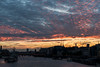HMS Belfast sunset