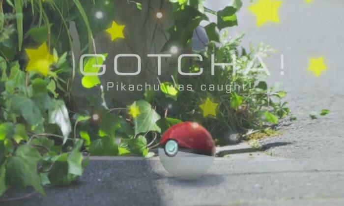 Niantic manda mensagem para brasileiros sobre Pokémon Go