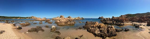 Spiaggia Li Canneddi