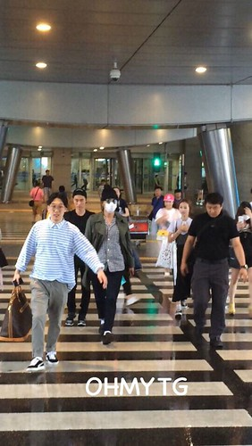 Big Bang - Incheon Airport - 26jul2015 - OHMYTG_OFFICIAL - 03