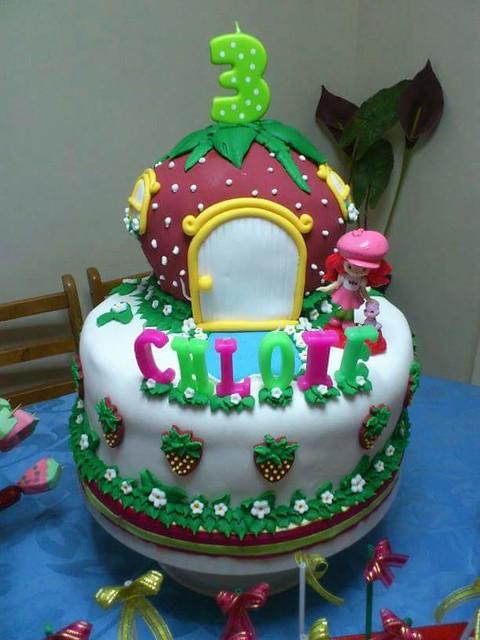 Cake by Hazeci Ni Mhen