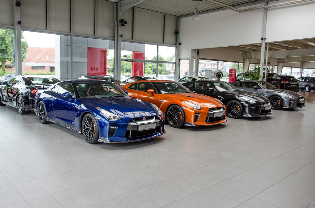 Nissan Gt R Prestige Edition >> Nissan Gt R Black Edition Dieses Bild Zeigt Ihnen Einen Ni