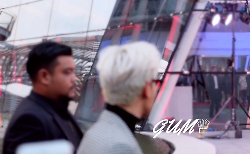 TOP - Prudential Eye Awards - 20jan2015 - 龙宝宝嫁我好不好 - 13