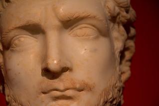 Exposición Lusitania - Emperador Galieno