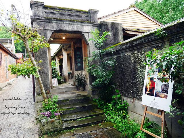 新竹景點推薦北埔老街擂茶 (12)