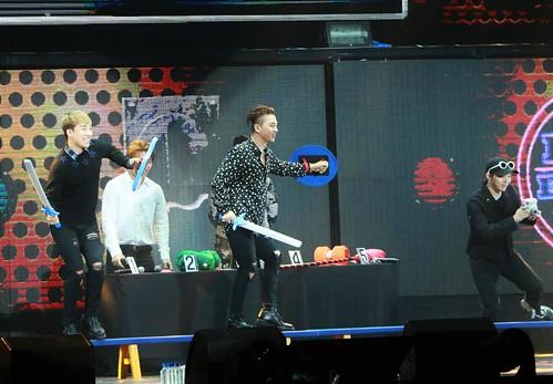 Big Bang - Made V.I.P Tour - Dalian - 26jun2016 - BIGBANG-YG - 07