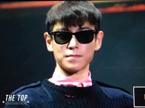Big Bang - Made V.I.P Tour - Changsha - 26mar2016 - The TOP - 04