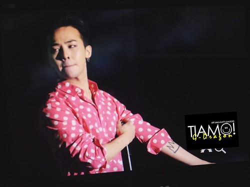 Big Bang - Made V.I.P Tour - Hefei - 20mar2016 - ForeverTiAmoGD - 11