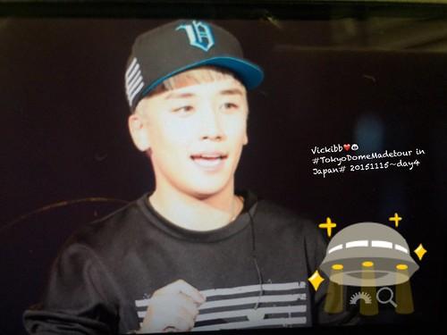 Big Bang - Made Tour - Tokyo - 15nov2015 - vickibblee - 02