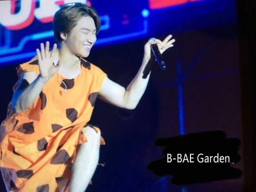 BIGBANG FM Chengdu 2016-07-03 Dae (7)