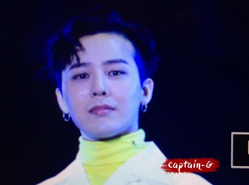 Big Bang - Made V.I.P Tour - Harbin - 24jun2016 - Captain G - 06