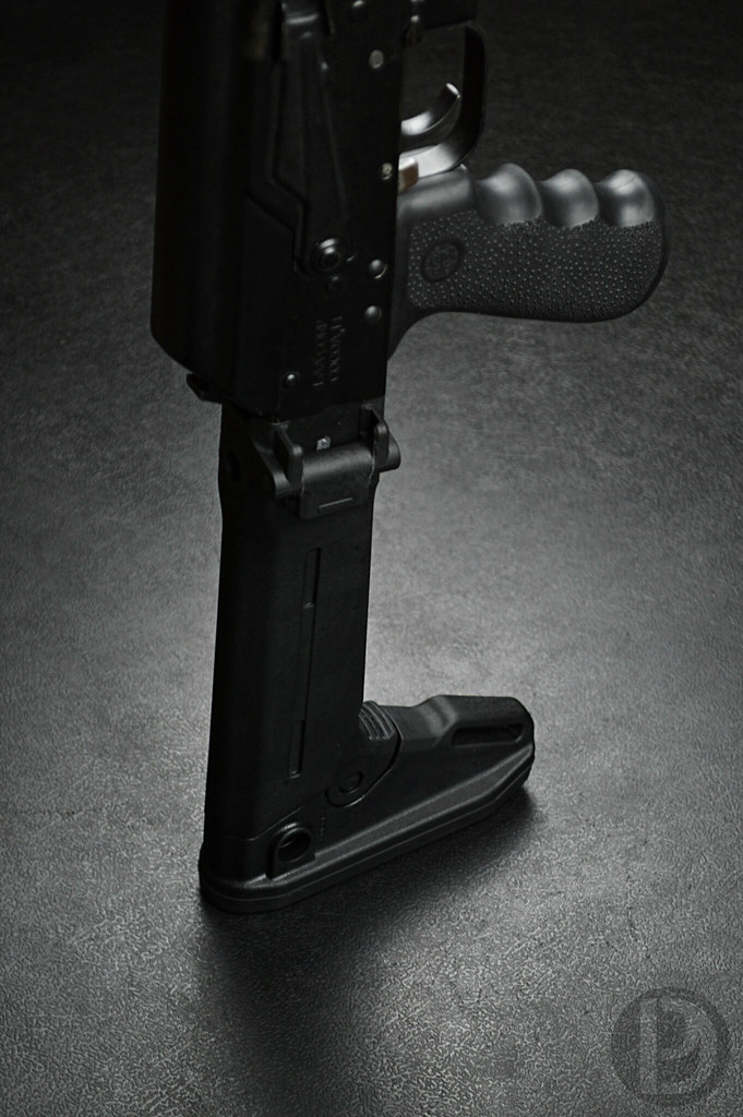 Magpul AK Furniture - Page 3 - General Discussion - Any