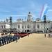 VE Day commemoration by UK Prime Minister