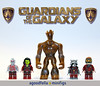 Guardians of the Galaxy [GROUP]