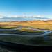Argun River, Inner Mongolia, China
