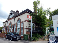 Picture of Chipstead Station