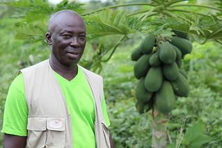 Dr. Kofi Boa