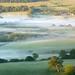 Dorset Mists by Stu Meech