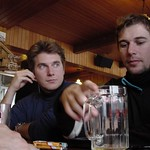 Skiweekend 2006