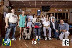 Aspettando Rio dal 1906 ad oggi 2016 I giochi Olimpici e gli olimpionici veronesi al Pepperone di San Giovanni Lupatoto.