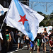 Em pe! Manifestaçom independentista 25 de julho 2016 by Galiza Contrainfo