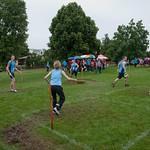 Turnfest 2011 Biberist Aktive