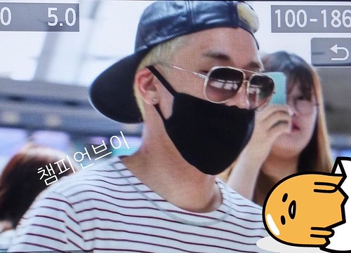 Big Bang - Incheon Airport - 29may2015 - Seung Ri - CHAMPIONV_HK - 02