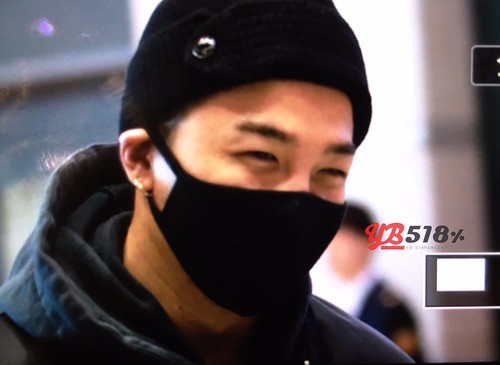 Big Bang - Incheon Airport - 07dec2015 - YB 518 - 02