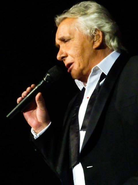 Michel Sardou - Halle Tony-Garnier, Lyon (2011)