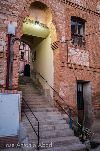 Vivel del Río, Teruel