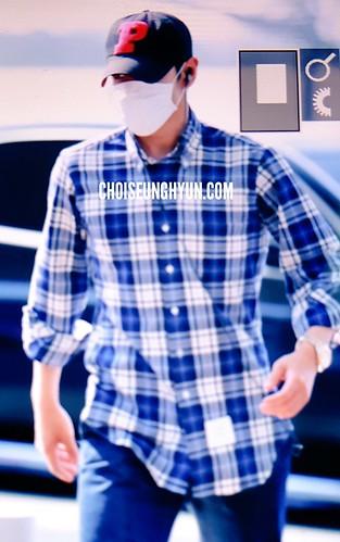 Big Bang - Incheon Airport - 05jun2016 - Choidot - 01
