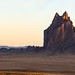 Ship Rock, New Mexico by OneEighteen