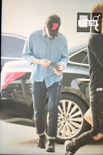 BIGBANG Departure Seoul Incheon to Foshan 2016-06-10 (63)