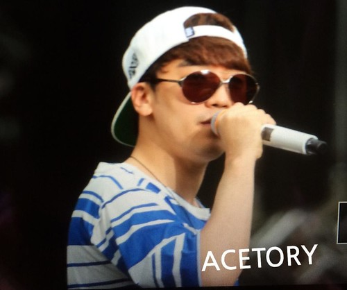 YGFamilyCon-soundcheck-20140814 (135)