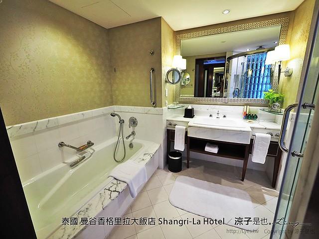 泰國 曼谷香格里拉大飯店 Shangri-La Hotel 27