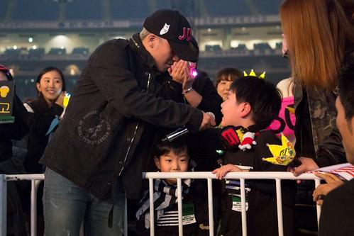 Big Bang - Made Tour - Tokyo - Rehearsal - 13nov2015 - YGEXStaff - 02