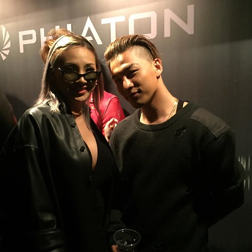 Tae Yang - Phiaton x Teddy Launching Party - 05nov2015 - instylekorea - 01