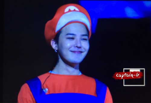 Big Bang - Made V.I.P Tour - Dalian - 26jun2016 - Captain G - 15