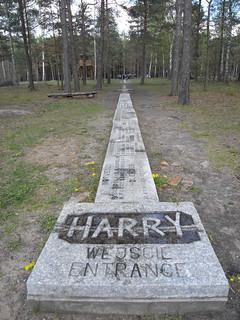Stalag Luft 3 Harry tunnel
