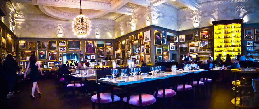 Panoramic-Interior-Dining-Space,-Berners-Tavern,-London