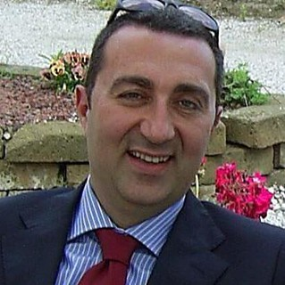 Nicola Valenzano, casamassimese con nomina di prestigio
