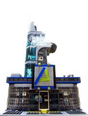 [MOD] Avengers Tower
