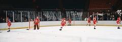 Islanders vs Soviet Wings